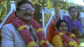 Vidhata Movie || Chiranjeevi Maa Naanna Video Song || Krishnam Raju, Archana