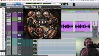 Mixing Vocals with Waves Butch Vig Vocals Plugin (Part 1)
