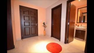 Luxury 1 Bedroom Apt W 11 at DELPHINE Towerin Marina Promenade - Dubai Marina