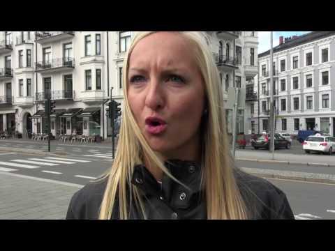 Oslo sans voitures
