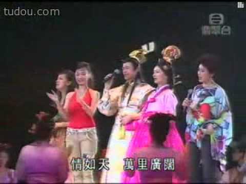 Theme Ỷ Thiên Đồ Long Ký 1978 (Trịnh Thiếu Thu).flv