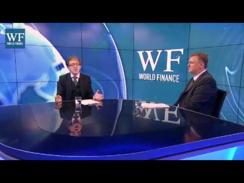 How BVI BCs power $1.5tr of investment worldwide - An interview with World Finance