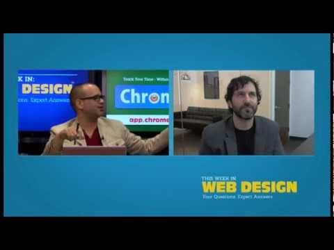 - Web Design - How do I create great presentations to my web