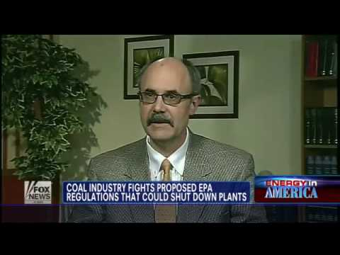 Energy in America Coal jobs