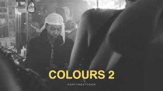 PARTYNEXTDOOR - Rendezvous [Official Audio]