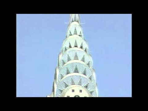 Chrysler Building : Tallest Building in the World