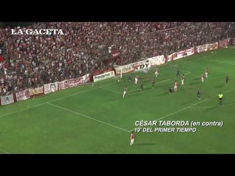 Gol. San Martín 0 Juventud Unida de Gualeguaychú 1