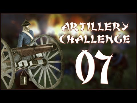 CLOSE CALL - Saga (Challenge: Artillery Only) - Fall of the Samurai - Ep.07!