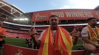 🔴 YahaCam: Ladbrokes Challenge Cup Final