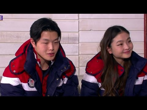 Olympic Ice Dancers, Siblings and YouTubers. Meet the Shibutanis | Gold Medal Entourage from YouTube · Duration:  9 minutes 16 seconds