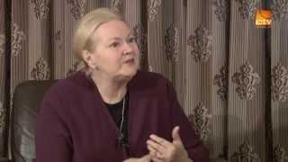 actrita Ileana Cernat - Interviu