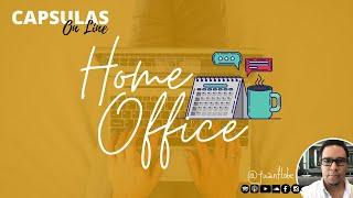 Home Office: Herramientas   Ep. 001