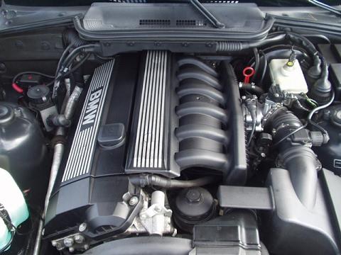 Свап Bmw E39 M52B28.Замена двигателя