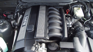 видео Ремонт двигателей БМВ (BMW) цены в Москве