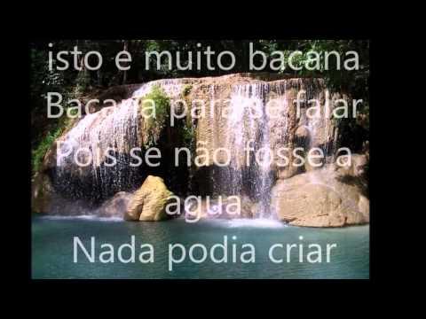 Poesia:    Á  ÁGUA   ((( Autor: Jorge pereira dos santos )))