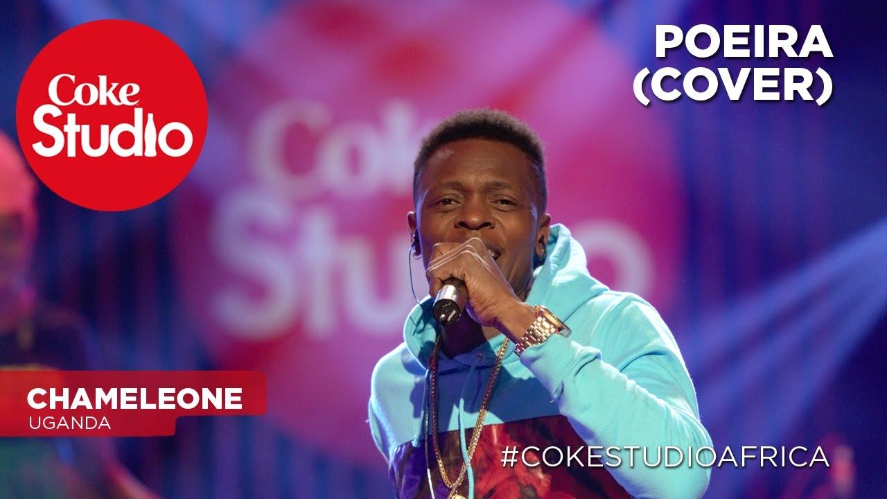 Download Chameleone: Poeira (Cover) – Coke Studio Africa