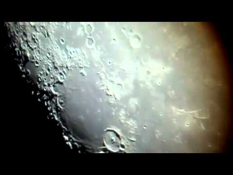 Nibiru Tracker 2012: Moonscape May 13th, 2011