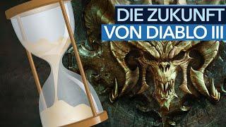 Lohnt sich Diablo 3 noch?