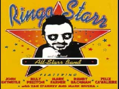 Ringo Starr - Live at the Star Plaza Theatre - 3. It Don't Come Easy
