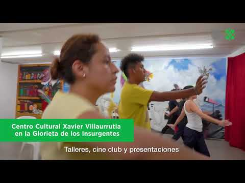 Cartelera cultural del 16 al 30 de septiembre
