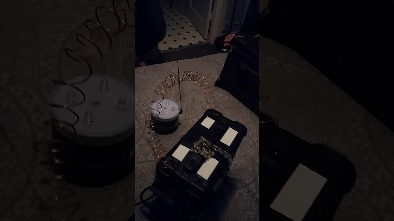 august 12, 2017(2) ryde hotel spirit communication ghost box