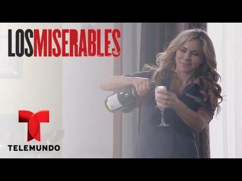 Los Miserables | Capítulo 111 | Telemundo