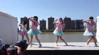 2013.5.4 NST川まつり.