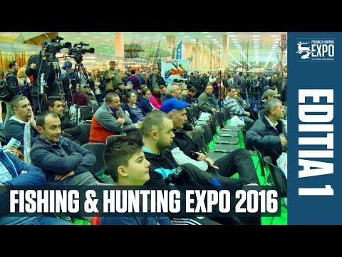 Fishing & Hunting Expo 2016