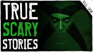 Xbox Live Stalker | 6 True Scary Horror Stories From Reddit Lets Not Meet (Vol. 6)