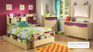 Childrens Bedroom Sets - How To Decorate For Kids.