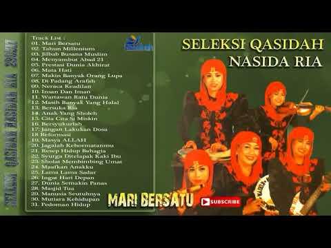 Full Album Qasidah Qasidah Nasida Ria | Seleksi Tembang Lawas