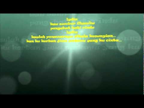 lirik antz_-_lydia