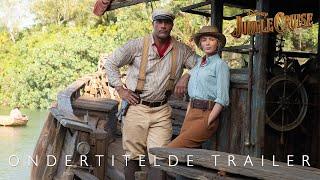 Bekijk de eerste trailer van Dwayne Johnson's Jungle Cruise