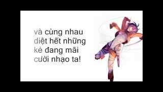 Nitchi Sakura - GUREN NO YUMIYA [Vietnamese version]