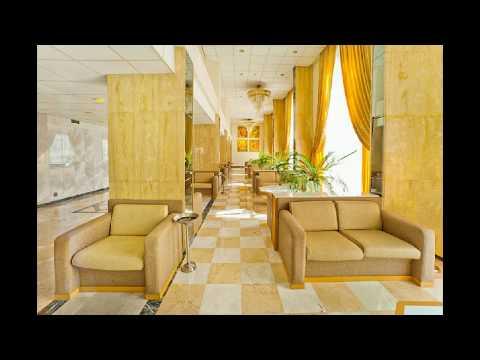 Отдых и лечение в Абхазии  Пансионат Самшитовая роща Пицунда