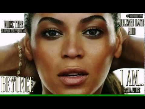 "Beyoncé - ""I Am... Sasha Fierce"" 