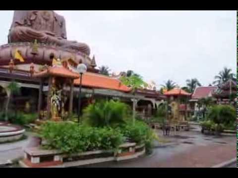 Sitting  Buddha , Tumpat , Kelantan by De Penarik Beach Travel