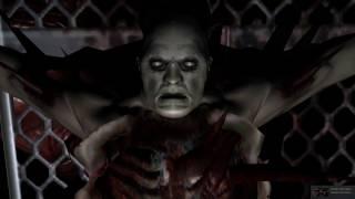 Doom 3 - Alpha Labs - Sector 1