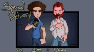 Sam and Dave- Death row last meals