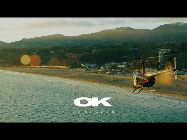 PA Sports - OK (prod. by Miksu)