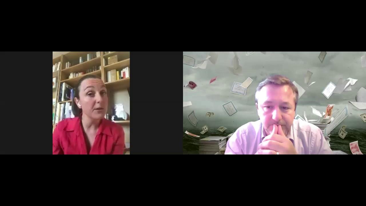 KIT DE SURVIE :  investigations à la fraude avec Isabelle Ginet-Kauders et Christophe Amande (VIGIE)