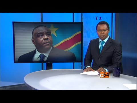 ICC Sentences Bemba to 18 Years in Prison