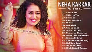 Download lagu हिट्स ऑफ नेहा कक्कर नए गाने - नेहा कक्कर का सर्वश्रेष्ठ गीत 2019 | नए बॉलीवुड गाने 2019