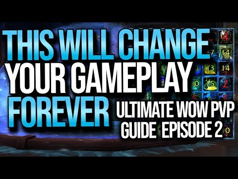What High Rated Players Don't Want You To Know - Ultimate WoW PvP Guide: Episode 2
