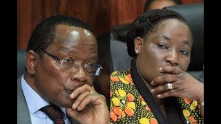 State of Corruption: MPs skeptical about NYS arrests due to past acquittals