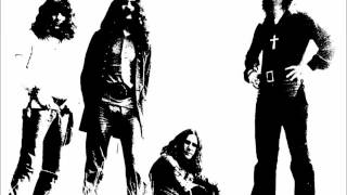 Black Sabbath  war pigs   1970