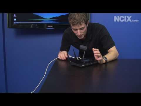 Powerline vs Wireless vs Ethernet Networking (NCIX Tech Tips #52)