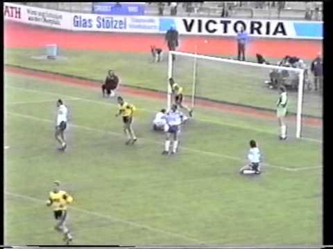 TSV 1860 München Oberliga Bayern 1990/1991