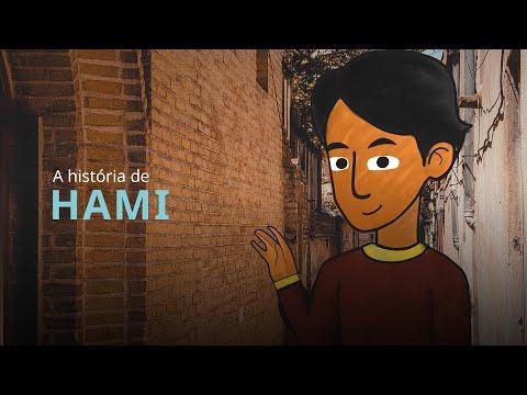 Como é a infância de um cristão do Irã: a história de Hami