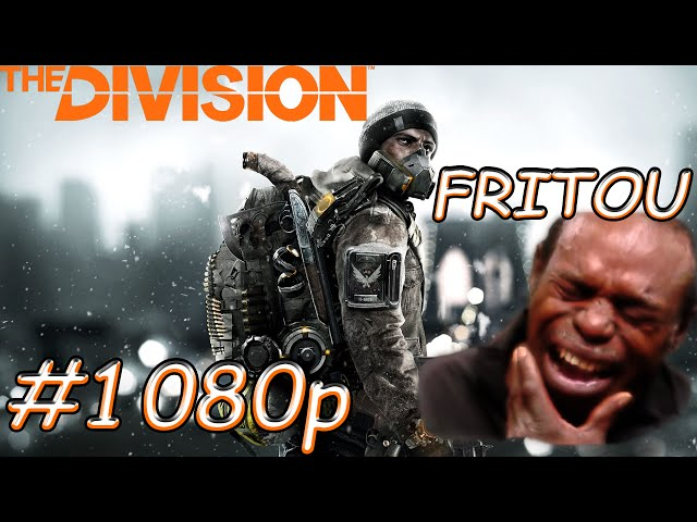 The Division Pc Hd7970 Fritando Huehue